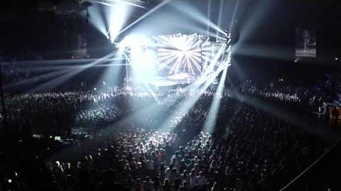 Carrie Underwood The Blown Away Tour LIVE DVD Trailer