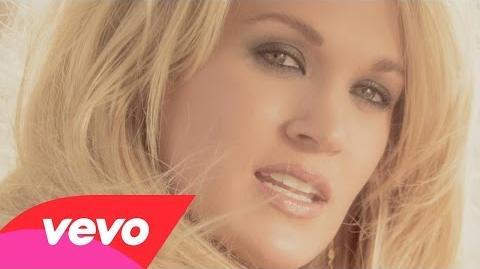 Carrie Underwood - Smoke Break-1