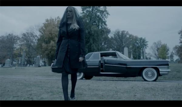 Image - Carie-Underwood-Two-Black-Cadillacs-video.jpg | Carrie ...