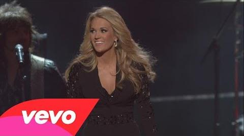 Carrie Underwood - Blown Away Medley (Live)-0