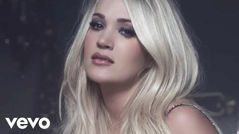 Carrie Underwood - Cry Pretty (Official Video)