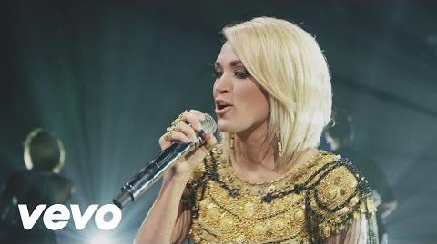 Carrie Underwood - Church Bells-0