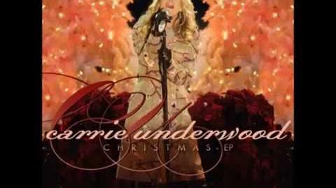Carrie Underwood - Do You Hear What I Hear