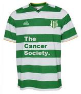 St. Marks Koningstad 2006 shirt