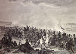 Battle of Sint-Hendrikstad