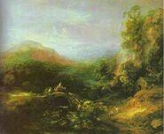 Rolling Hills (1723)