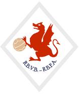 Brunant national team logo 1920s-1930s