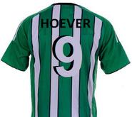 Mario Hoever shirt