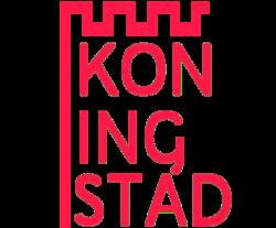 Koningstad logo