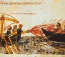 Timeline of Brunanter History