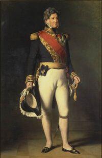 Cristian I 1844