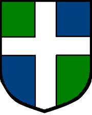 Coat of arms Cape Cross Parish