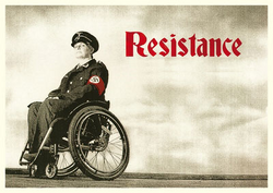Resistance sign