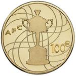 100 Euros AFC