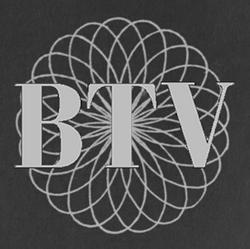 Brunant Television logo 1960s
