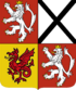 Coat of arms Brunant