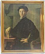 Henri II of Cettatie
