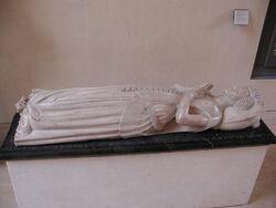 Tomb of Countess Carolina