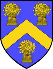 Coat of arms Chester Parish