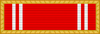 Order of the Dragon ribbon
