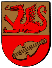 Coat of arms Roodstad