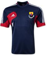 Lovia football shirt