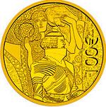 100 euro art
