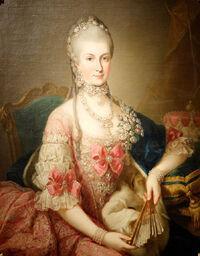 Hélèné II of Cettatie