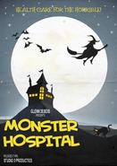 Monster Hospital poster