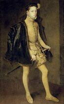 Crown Prince Adrian 1594
