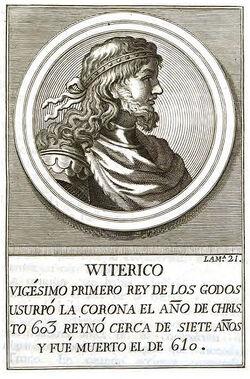 Witteric