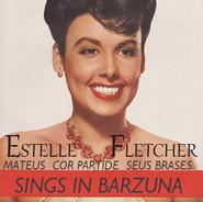 Estelle Fletcher Sings in Barzuna