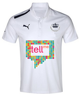 FC Kings 2015 shirt