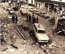 Koningstad Car bomb