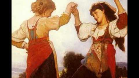Spanish medieval music (Banduriana)