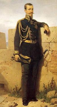 Johan I 1875