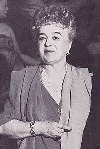 Queen Maria Benedita, 1954