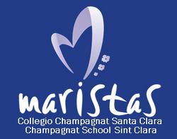 Collegio Champagnat logo