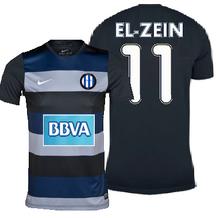 Ibra El-Zein shirt