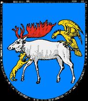 Coat of arms Drenthe Parish