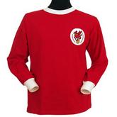 Brunant 1950s shirt