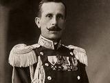 Prince Eugen of Brunant