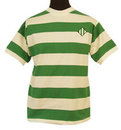 St. Marks Koningstad 1965 shirt