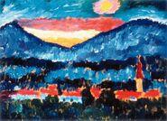 Boguestown (painting)