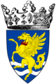 17th Infantry Cie insignia.png