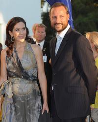 Princess Amalia and Prince Berthold