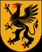 Coat of arms Nieuw Helmond