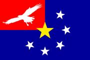 Flag of Libertas