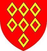 Coat of arms Brunantstad