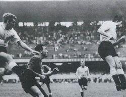 Brunant vs Italy 1978